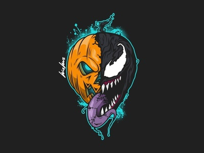 jack o Venom