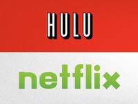 Brand Identity Switch Series | Streaming