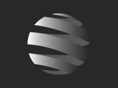 AT&T Death Star - Random Logo Concept