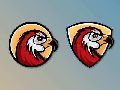Sport Icon - Garuda's 2020 garuda icon bird vector illustration