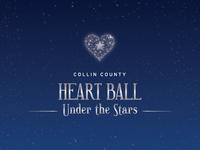 Logodesign Aha CC Heartball 2017