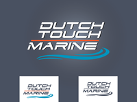 Dutch Touch Marine logo
