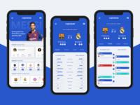 Sports News & Score App