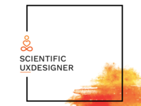 Scientific UX Designer
