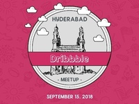Dribble Meetup - Hyderabad