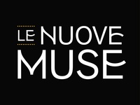 Logotype - Le Nuove Muse