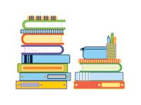Books WIP
