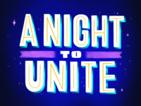A Night To Unite