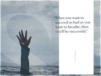 Success - 01
