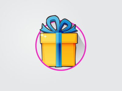 Gift icon game