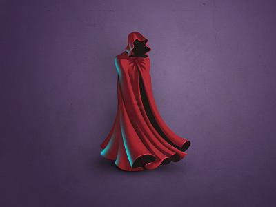 Magic Cloak