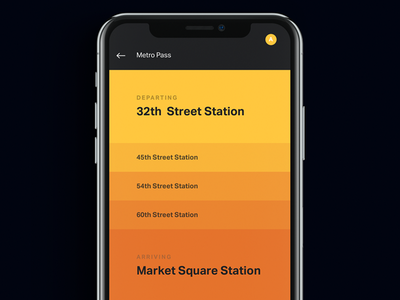 Metro Pass ios travel subway train app pass metro