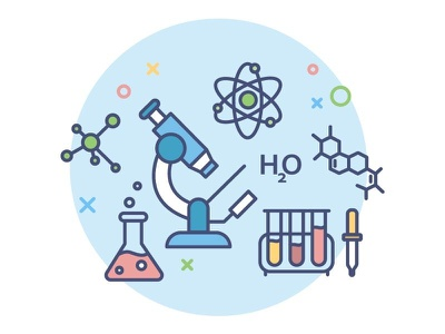icon for education portal / chemistry school subject student pupil lesson book education language study school outline icon chemistry