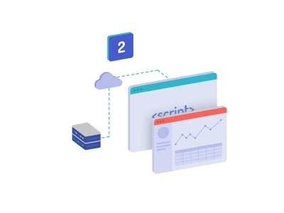 Isometric icon illustration bitcoin money card blockchain mining isometric icon