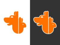 Logo Concept - Animal Shelter