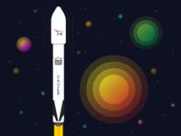 SpaceX - Falcon9