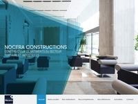 Slider for Nocera Constructions