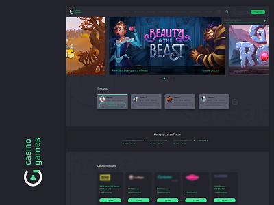 Casino Streaming Website dark games casino-stream stream casino