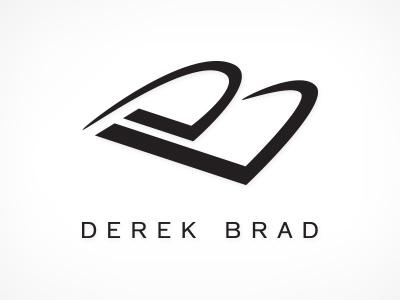Derek Brad branding visualidentity identity graphicdesign logodesign logo