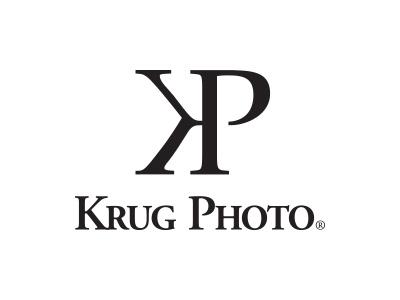 Krug Photo branding visualidentity identity graphicdesign logodesign logo