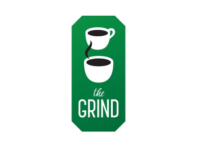 30 Logos: The Grind