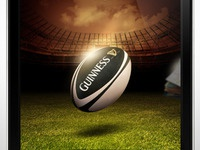 Guinness Rugby 2011