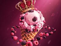 Ice Cream Royale
