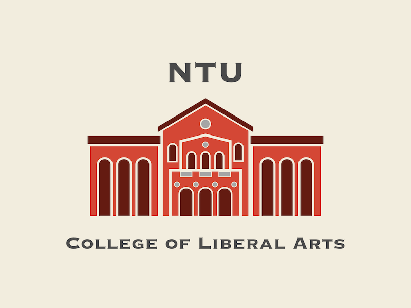 Ntu College Of Liberal Arts By Yu An Chen On Dribbble