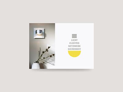 postcard light bulb golden ratio light bulb print minimal light postcard