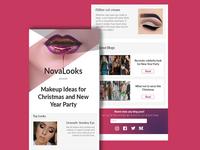 Newsletter: NovaLooks