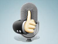 Shush - OSX Icon