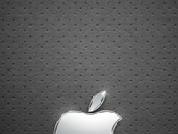 Blackleather logo %28iphone%29