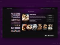 Digiturk Portal Redesign