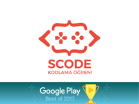 Scode, Best of Apps 2017