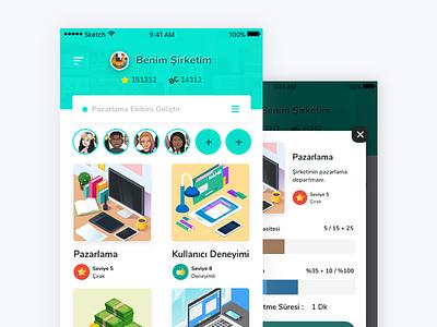 beCeo App entrepreneurship ceo app design beceo