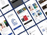 Bir Kutu Kitap Mobile App