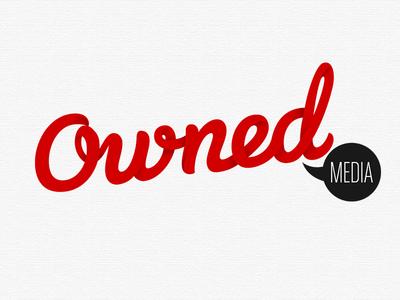 Owned Media logo