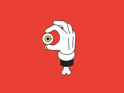 Happy Halloween! cartoon clean loop animation halloween character desing character design characters character motion