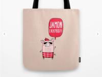 Jamon Everybody