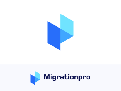Migrationpro - Logo