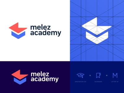 Melez Academy - Logo