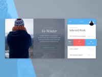 Winter UI