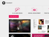Themery work filter