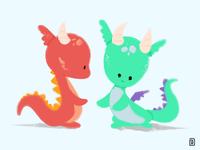 Dragon Tales