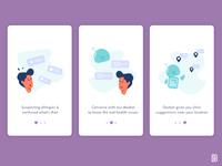UI #08 Mobile App Onboarding