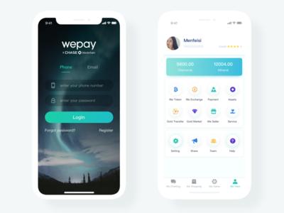 Financial-Wepay