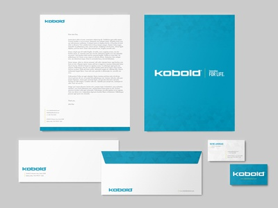 Stationary and Branding Elements