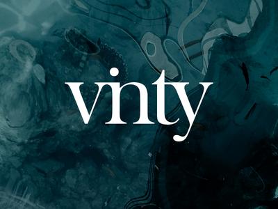 Logo Vinty