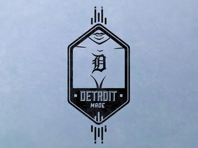 Detroit Made