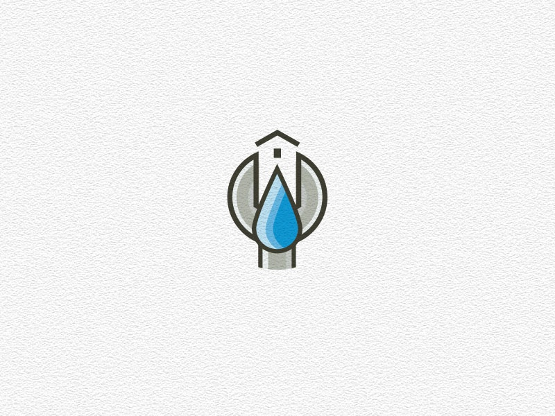 Appliance Care logo variation water pumps water heaters